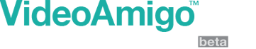 VideoAmigo Logo