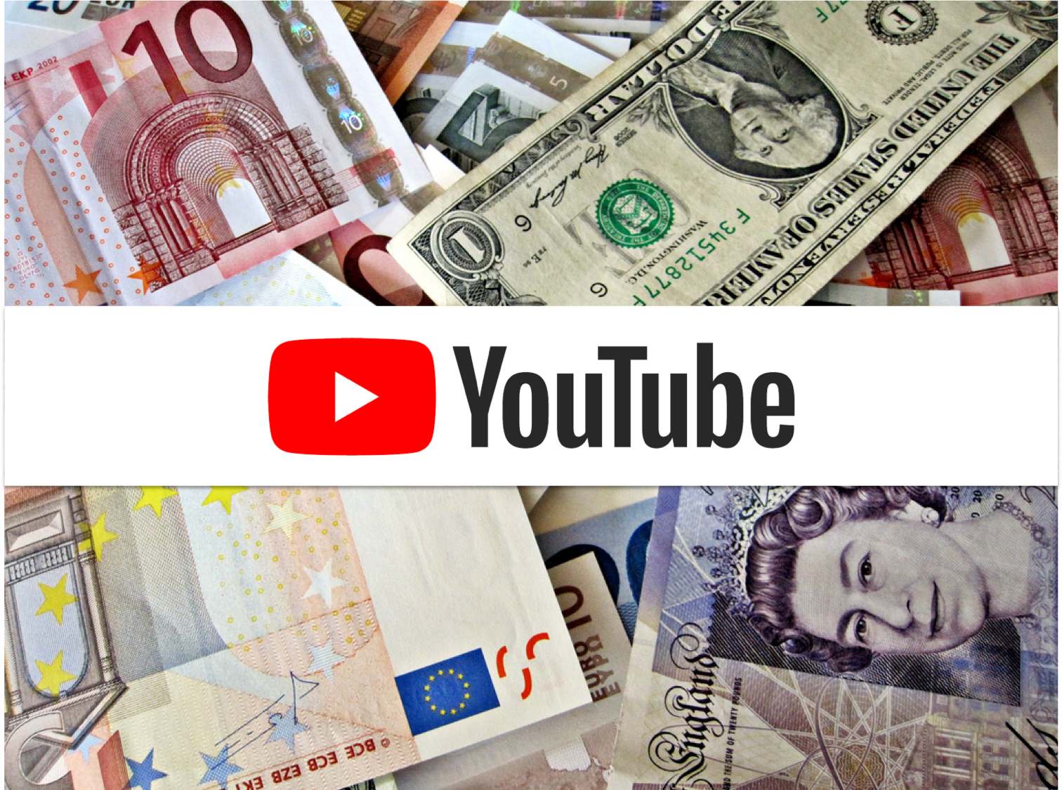 9 Common Mistakes Preventing You From Making Money On YouTube