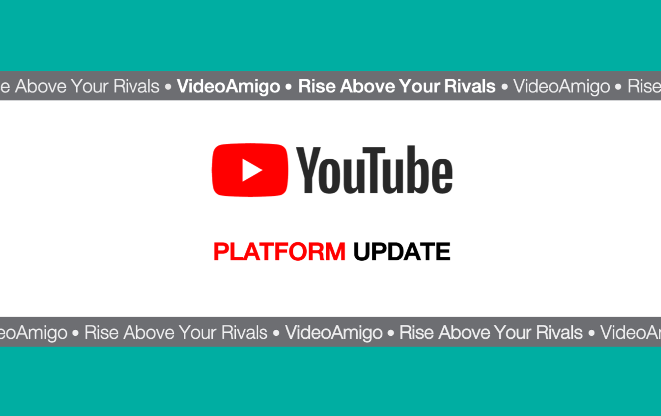 YouTube Platform Update: New Recommendation Tool