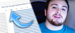 How To Grow Your YouTube Channel with Applause Rates