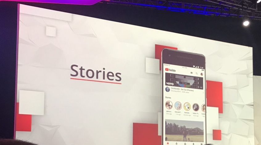 7 Reasons You Need to Start Using YouTube Stories Right Now
