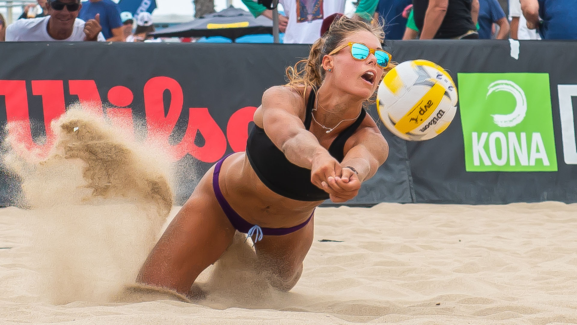 Game Point: Top 10 Beach Volleyball Channels on YouTube