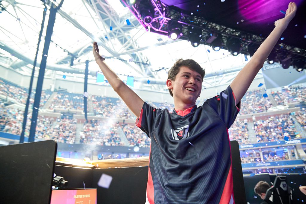 World Cup Recap: How The Top Fortnite YouTubers Did in Competition