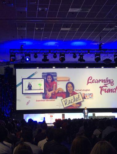 YouTube: Learning Fund