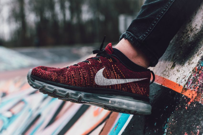 Top 15 Activewear/Athletic Shoe Brands on YouTube