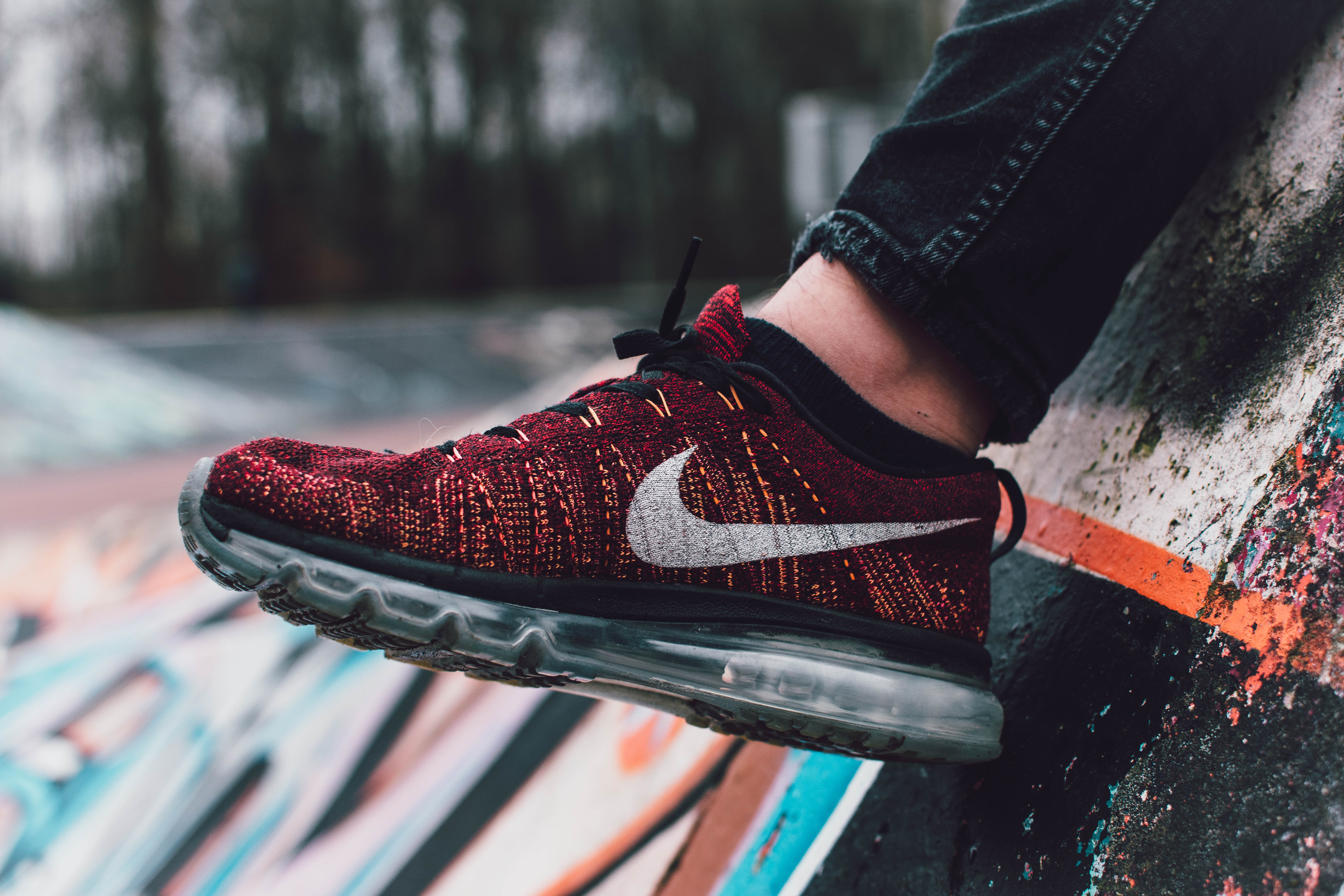 Top 15 Activewear/Athletic Shoe Brands on YouTube (Global)