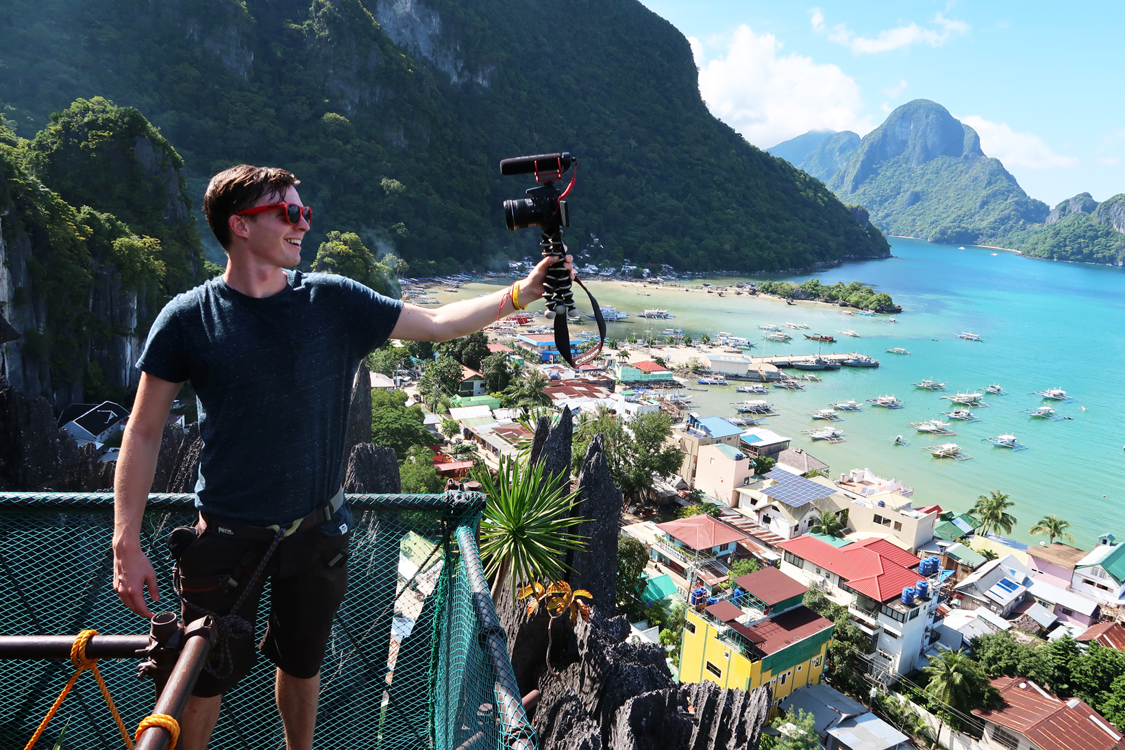 Mileage May Vary: How Long to Make Your YouTube Travel Vlogs