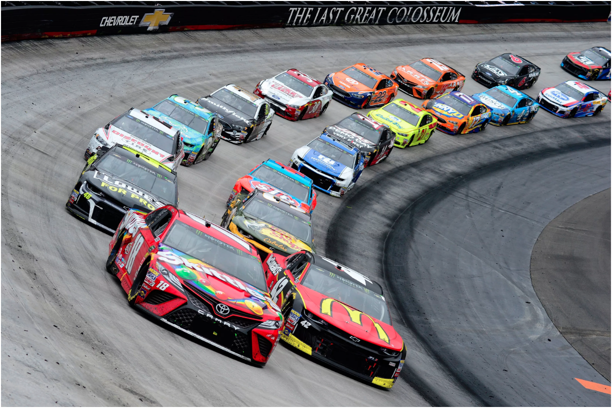 Pit Stop: Top NASCAR YouTube Channels, Race Schedule, and Standings