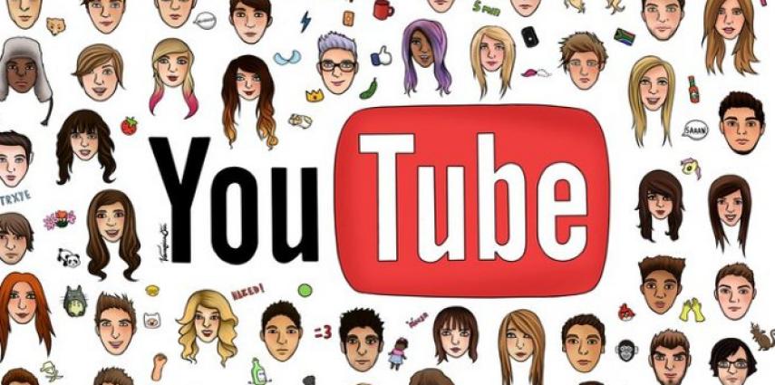YouTube Illustration