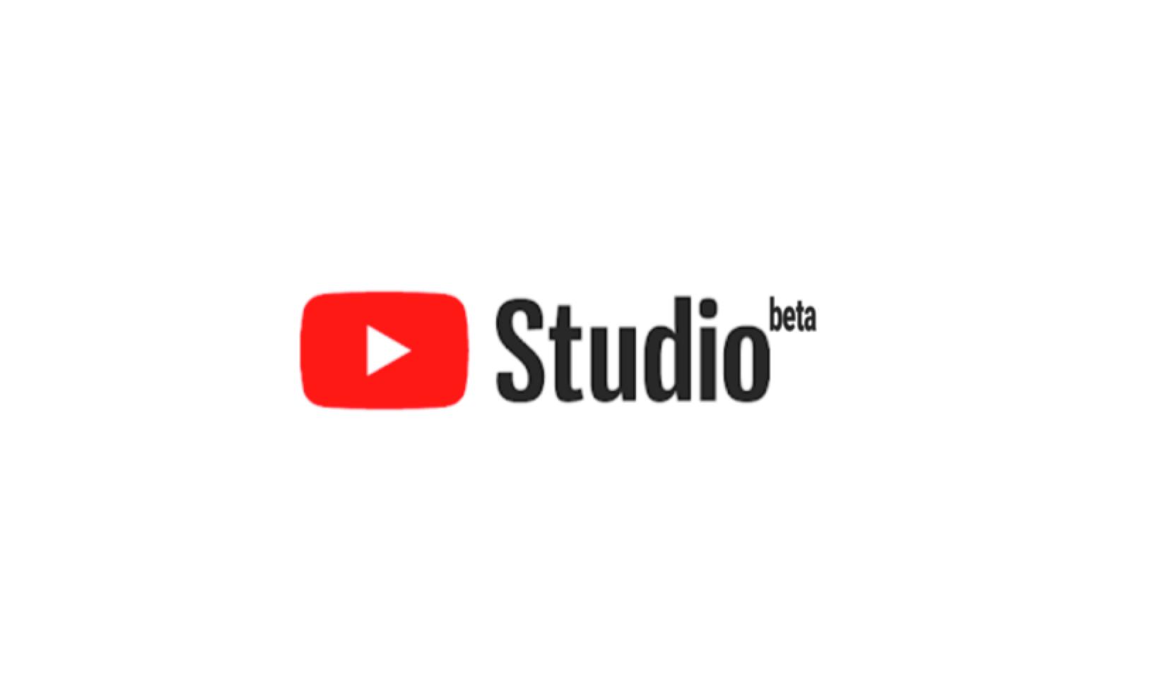 YouTube Studio Beta: What We Like and What We Would Improve.