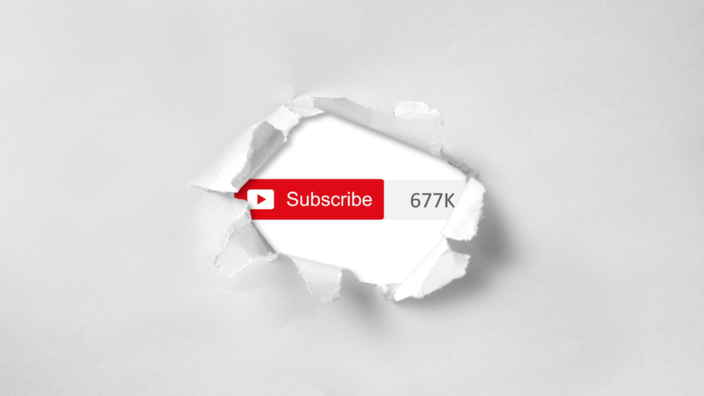 YouTube Abbreviated Subscriber Counts Revealed: Why The Change and How it Impacts You.