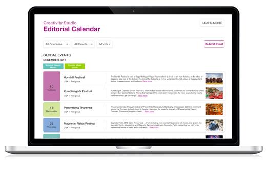 VideoAmigo • Free Tool • Editorial Calendar