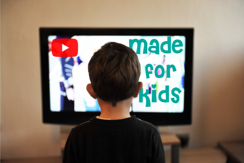 YouTube - Made For Kids