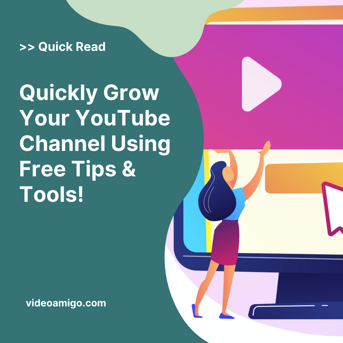 3 Quick Tips to Build Your YouTube Brand