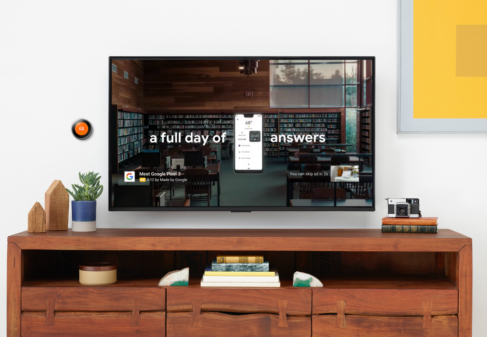 Connected TV Will Get Brands Highest Returns On YouTube Ads