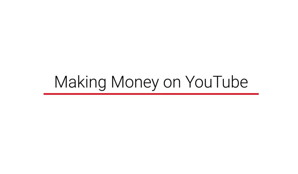 Creator Economy is Here! Start Making Money on YouTube